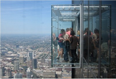 Most amazing observation towers
