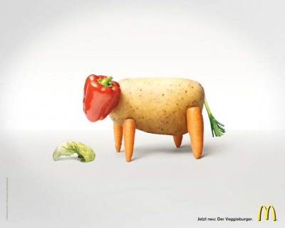 Most Creative McDonald's Ads