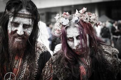 Funniest looking hippies