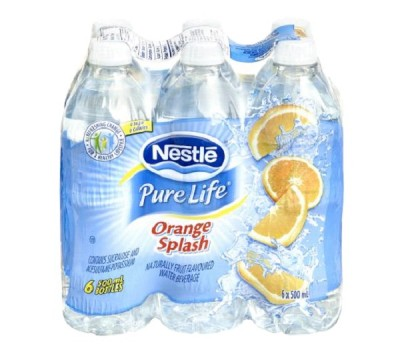Best Bottled Water To Drink