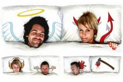 Amazing bed pillows