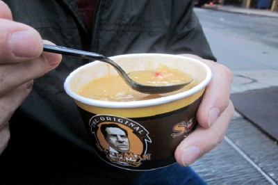 Best Soups In The World