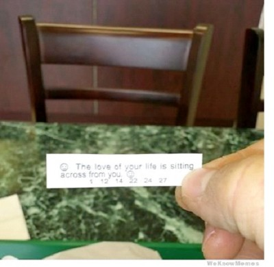 Hilarious Fortune Cookies