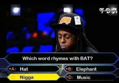 Worst rap logic