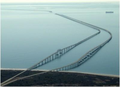 Longest Bridges in the World