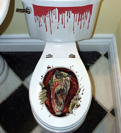 Amazing toilet seats