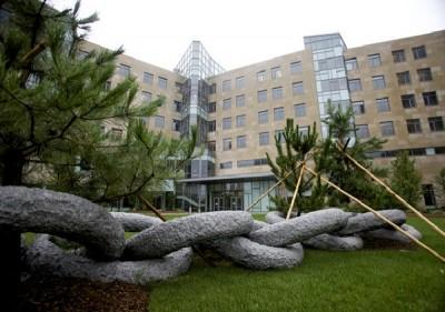 Americas best business schools 2013