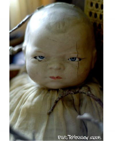 Creepiest Dolls Ever