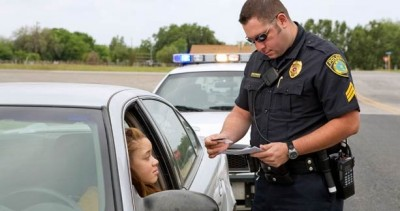 Tips to avoid traffic ticket