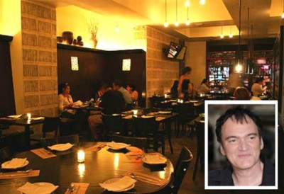 Celebrities Who Own Their Own Restaurants