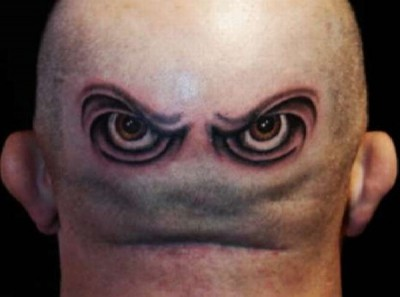 Craziest new types of tattoos