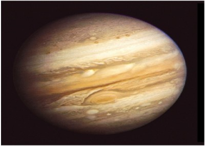 Amazing Facts About Jupiter