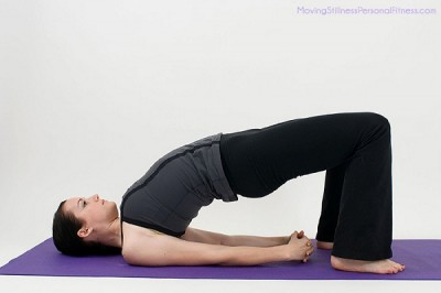 Simple yoga poses to lose weight