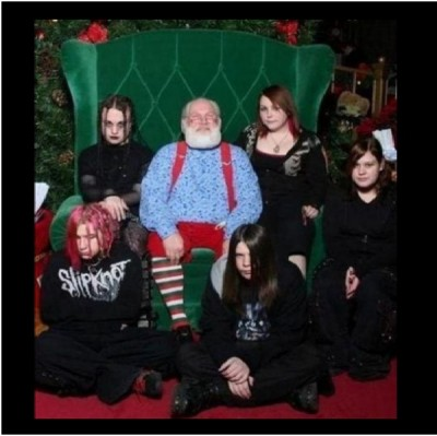 Hilarious Santa Claus Fails
