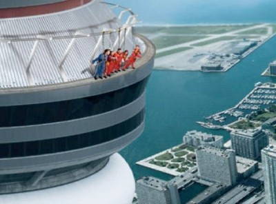 Best Skywalks In The World