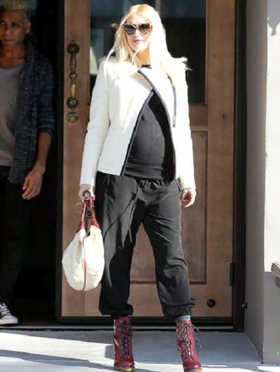 Hottest Pregnant Women Ever