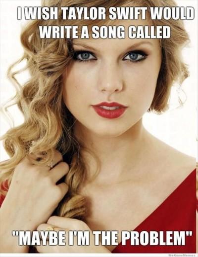 Best Taylor Swift memes