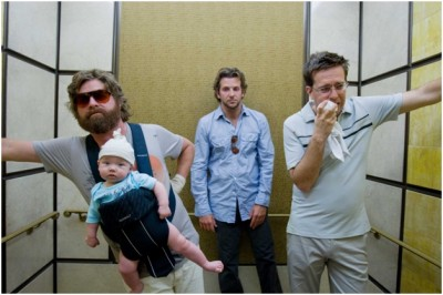 Funny Hangover Movie Quotes