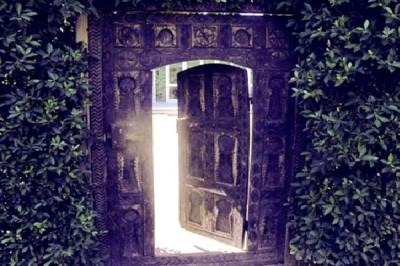 Amazing Entrances