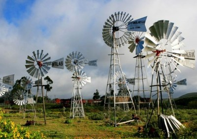 Cool unknown facts about South Africa