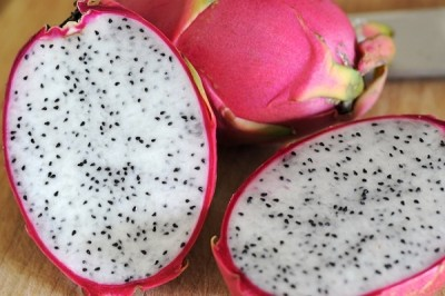 Most popular exotic fruits