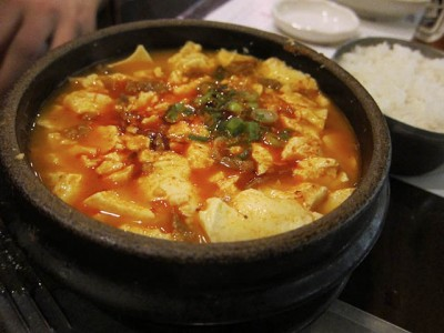 Korean foods you should try