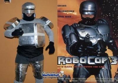 Worst cosplays ever