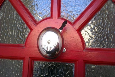 Most creative door bells