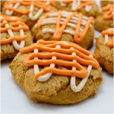 Delicious Halloween recipes