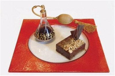 Most expensive desserts to eat