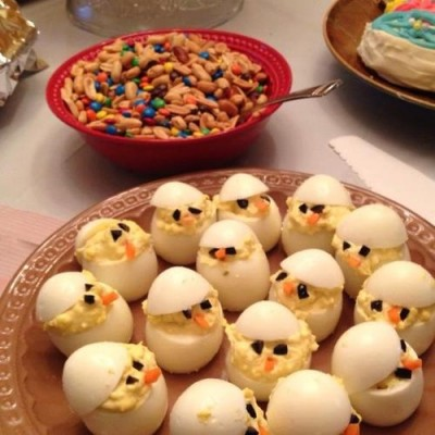 Coolest easter eggs