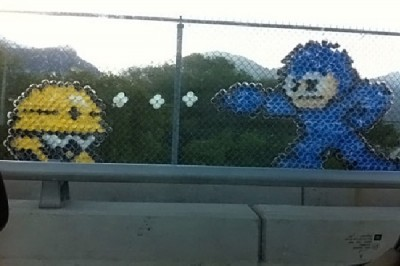 Most creative fences
