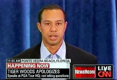 Hilarious public apologies