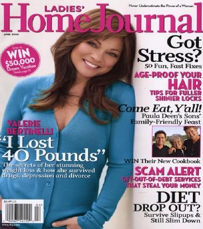 Most popular magazines 2013