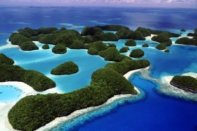 Amazing landscapes around the world