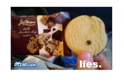 Hilarious examples of false advertising