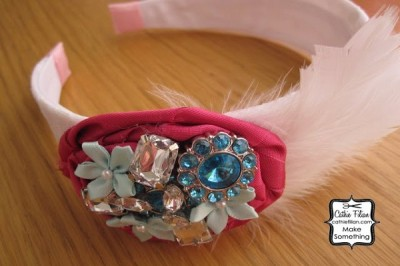 Amazing headbands you can make yourself