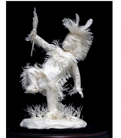 Most Amazing Paper Sculptures
