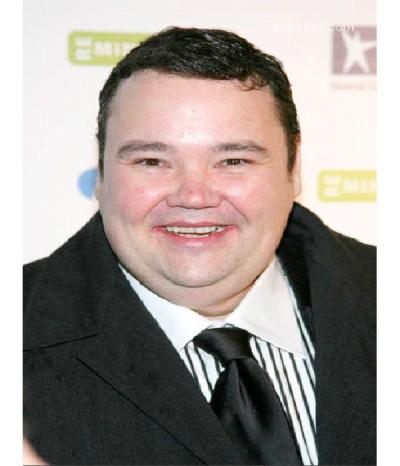 Fattest Comedians