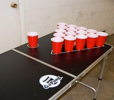 Beer Drinking Games