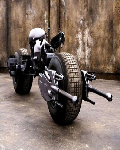 Amazing motorcycles