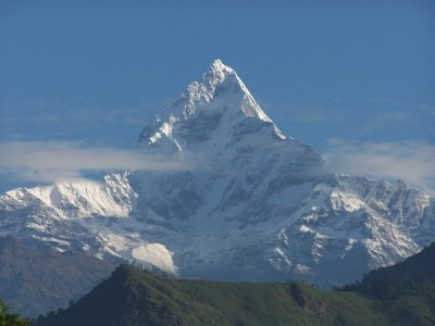 deadliest Mountains around the World