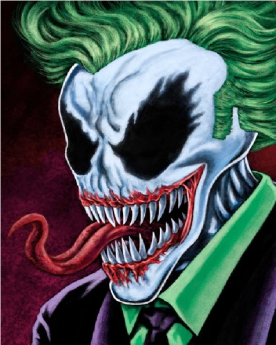 Best Joker drawings