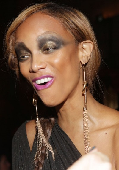 Worst Celebrity Makeup Disasters