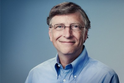 Billionaires who dropped out of College
