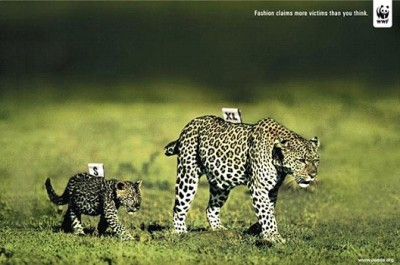 24 Creative WWF Ads