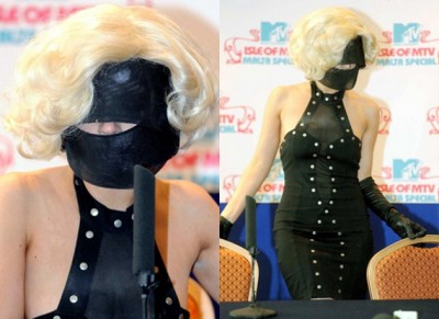 Worst Lady Gaga outfits