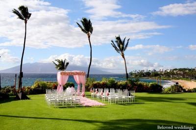 24 most beautiful wedding locations in Hawaii