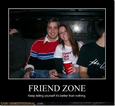 24 guys who love being in friend zone