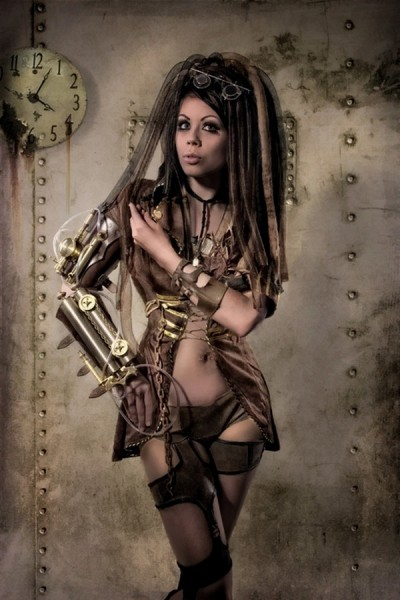 Best cosplays by girls